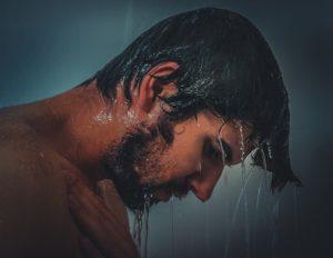 haarpflege haare waschen