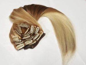 Haarverlängerung mit Extensions bei Haarscharf - Ihrem Friseur in Charlottenburg-Wilmersdorf