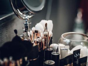 Kosmetik-Studio bei Haarscharf - Ihrem Friseur in Vilsbiburg