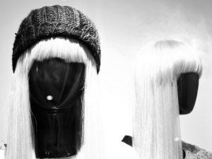 Perücken und Haarteile bei Haarscharf - Ihrem Friseur in Rheinau (Baden)