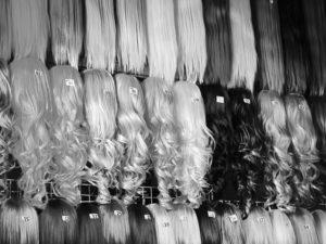 Perücken und Haarteile bei Haarscharf - Ihrem Friseur in Laurensberg, Kreis Aachen