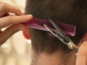 Haarscharf - Ihr Friseur in Frankfurt Innenstadt