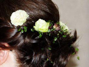 Haarscharf - Ihr Friseur in Bad Wildungen
